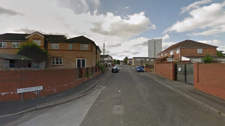 Second schoolboy, 16, stabbed to death in Birmingham in a week just one mile apart