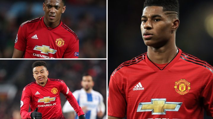 Solskjaer sweats over TEN first-team injuries as kids are called up for Man Utd's clash at Crystal Palace