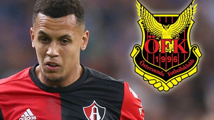 Ravel Morrison in new career low with ex-Man Utd starlet set for Ostersunds switch