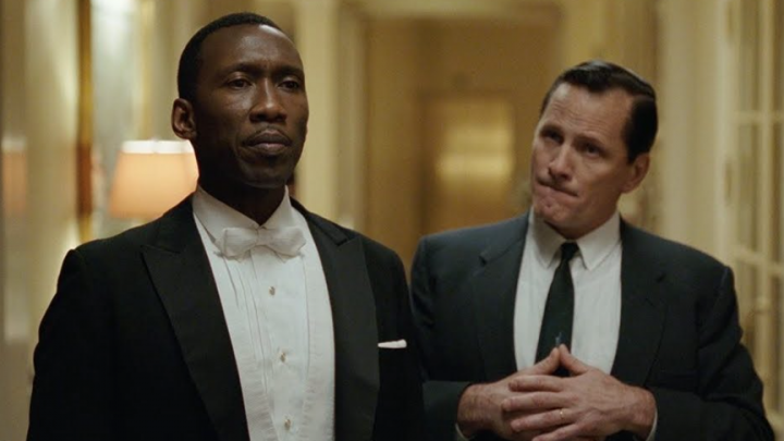 Ahead of Oscars, NAACP President Criticizes 'Green Book' for 'Negative Stereotype'