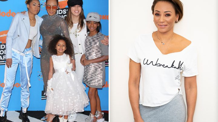 Mel B pleads with judge to let her have unsupervised visits with daughter Madison after passing random drink and drugs tests
