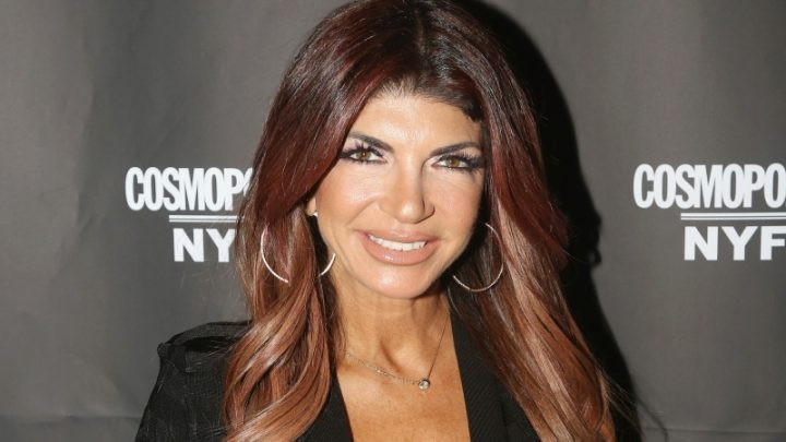 'RHONJ': Teresa Giudice Was Seen Holding Hands with a New Man, Are They Just Friends or More?