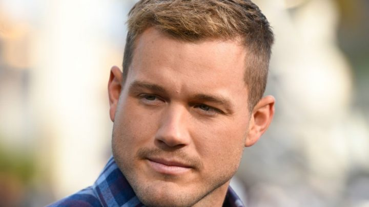 The Bachelor: This Might Be Why Colton Underwood Jumped Over the Fence