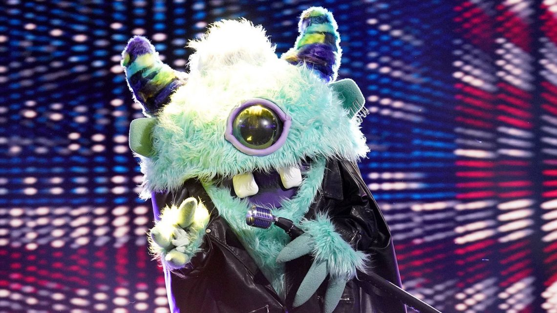 'The Masked Singer' Recap: The Raven's Identity Is Revealed