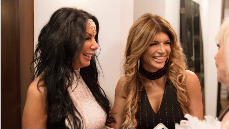 The Real Housewives Of New Jersey season 10: When will the show premiere and who will return?
