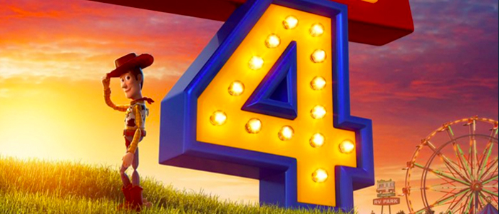 Sequel Bits: 'Toy Story 4', 'Rush Hour 4', 'Hobbs & Shaw', 'Fantastic Beasts 3', 'Attack the Block 2', and More – /Film