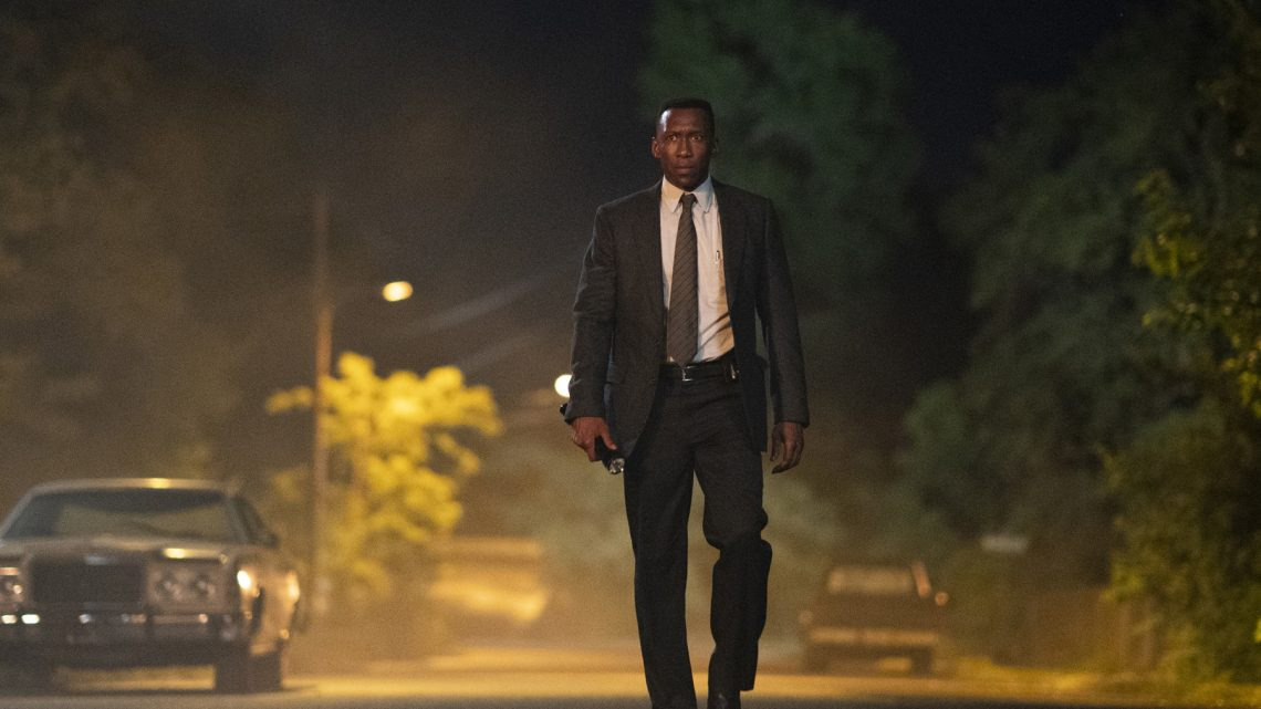 'True Detective' Recap: A Room With No View