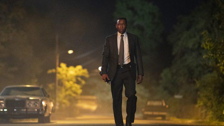 'True Detective' Recap: A Room With No View