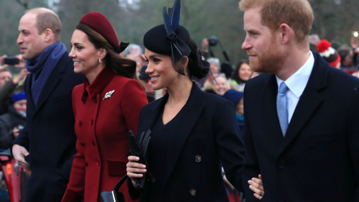 Will Harry and Meghan's Parenting Style be Similar to William and Kate's?