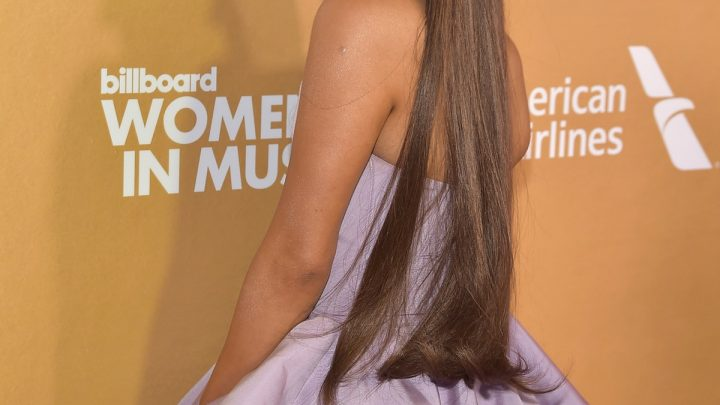 Ariana Grande's Broadway Videos Show She Hasn't Strayed Far From Her Musical Roots