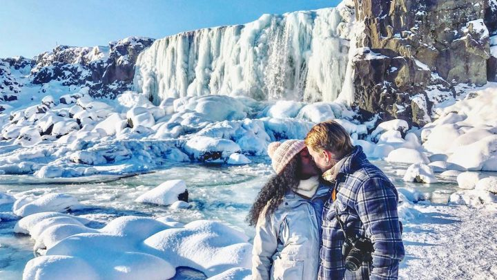 The Challenge's Abram Boise Is Engaged to Rachel Missie: 'Sheer Joy' — See Their Stunning Proposal Photos!