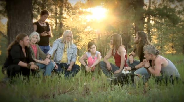 Alaskan Bush People Season 9 Premiere Date Revealed!