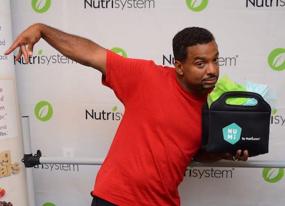 """Alfonso Ribeiro's """"Carlton Dance"""" Copyright Has Been Denied, But He's Still Suing Fortnite"""