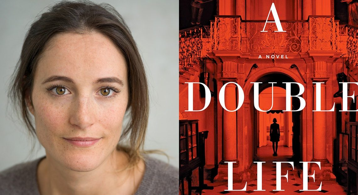 Flynn Berry On The True Crime That Inspired Her Book & Why She Loves Thrillers