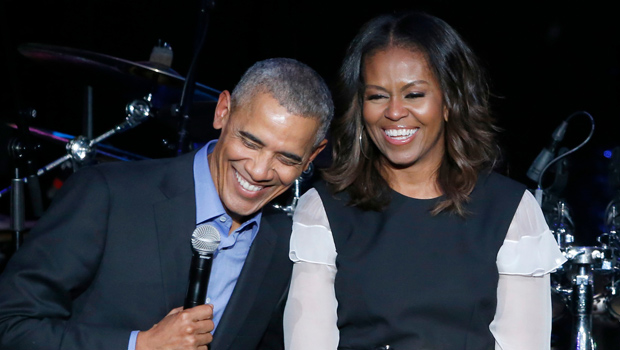 Barack Obama Leaves Fans Sobbing With Cute Valentine's Day Message To 'Beautiful' Michelle