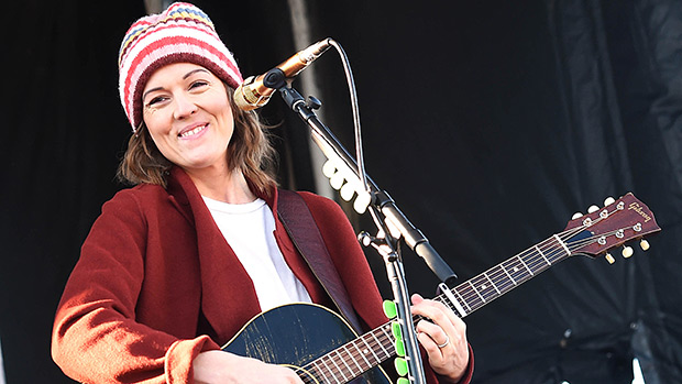 Brandi Carlile: 5 Things To Know About The Singer Performing At The Grammys