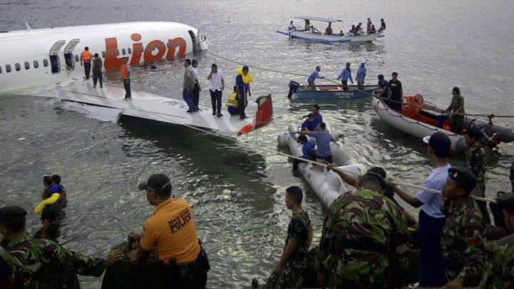 Behind the Lion Air crash