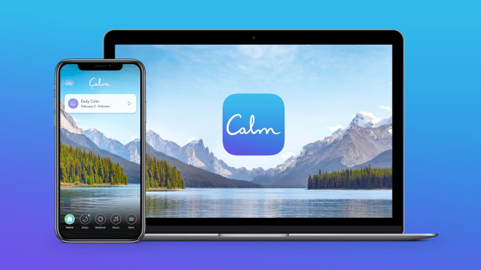 CAA Invests in Meditation-App Calm's $88 Million Funding Round