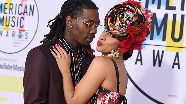 Cardi B Raves Over Offset's New Video & Begs Him To Direct For Her 3 Weeks After Reconciliation