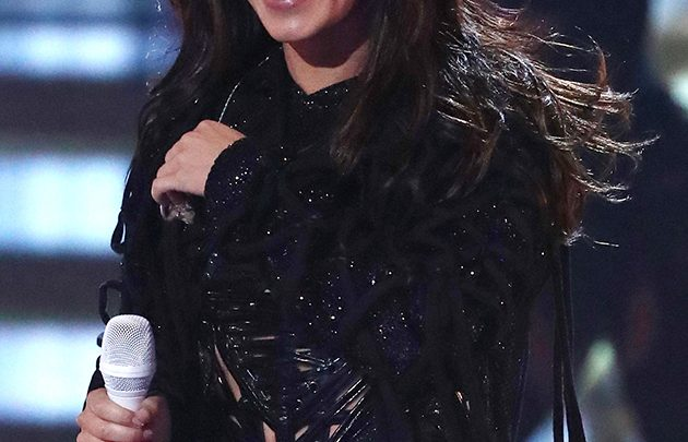 Cheryl savaged by fans over her The Greatest Dancer finale performance