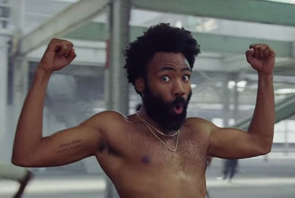 Grammys 2019: Childish Gambino's 'This Is America' Wins Record Of the Year