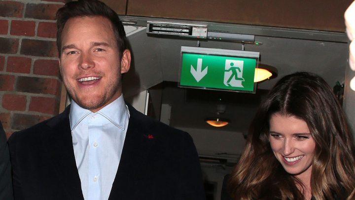 Chris Pratt & Katherine Schwarzenegger Are Planning a Winter Wedding