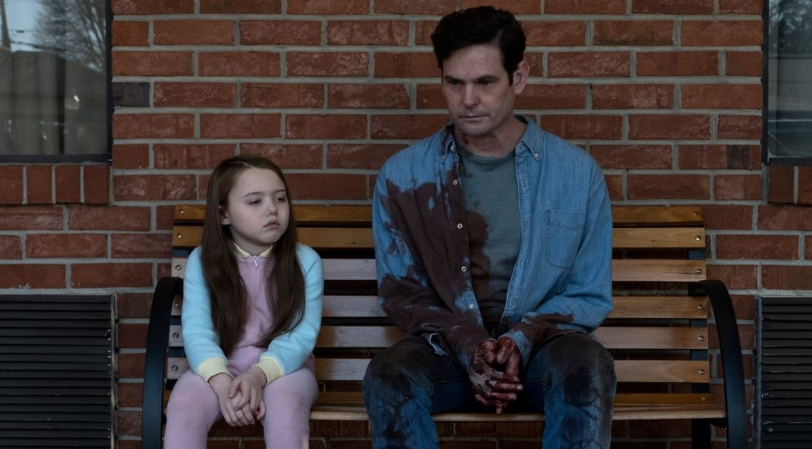The Haunting of Hill House Will Bring Another Classic Horror Tale to Life in Season 2