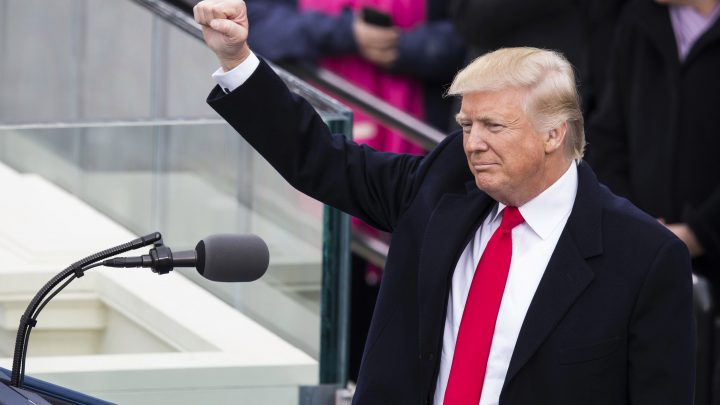 DC attorney general subpoenas Trump's inaugural committee