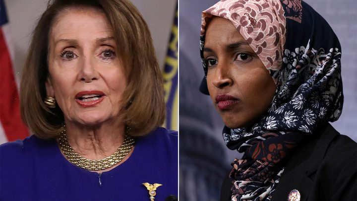 Can the Democrats ever get over their anti-Israel bias?