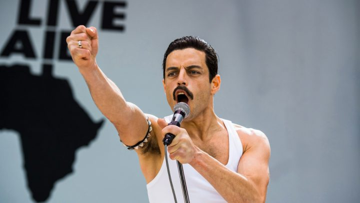 Bohemian Rhapsody's Gay 'Intimate Kisses' to Be Cut for China Release: Report