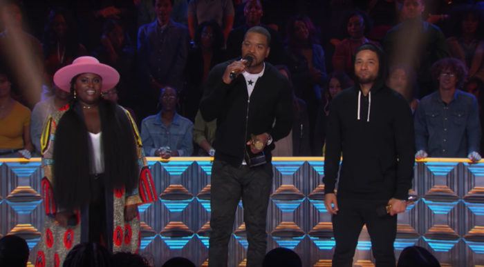 Jussie Smollett Episode of TNT's 'Drop the Mic' Pulled in Wake of Scandal