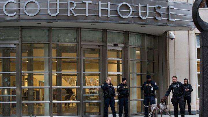 High tensions, secret social media scrolling: Behind the scenes of the El Chapo jury