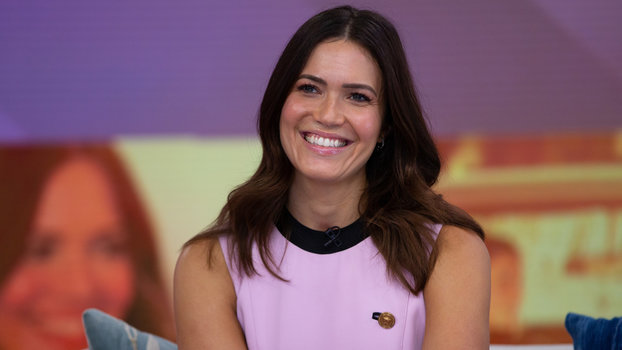 """Mandy Moore on Her First Marriage to Ryan Adams: """"I Didn't Choose the Right Person"""""""