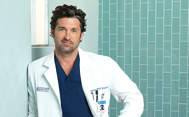 Grey's Anatomy to reveal Derek Shepherd's fourth sister