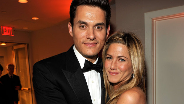 What John Mayer Said About Breaking Up with Jennifer Aniston Didn't Age Well