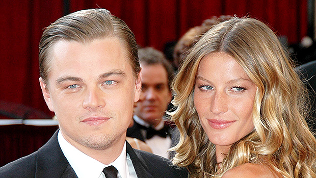 Gisele Bundchen Confesses She Numbed Herself With Smoking & Drinking During Leo DiCaprio Romance