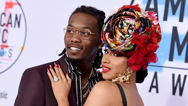 Grammys: Offset Thrilled Cardi B Wants Them To Arrive & Sit Together After Their Split