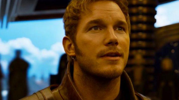 "Chris Pratt Confirms James Gunn's ""Off the Chain"" 'Guardians of the Galaxy 3' Script Still Being Used"