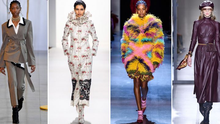 7 Trends You'll Be Wearing Next Fall, According to New York Fashion Week