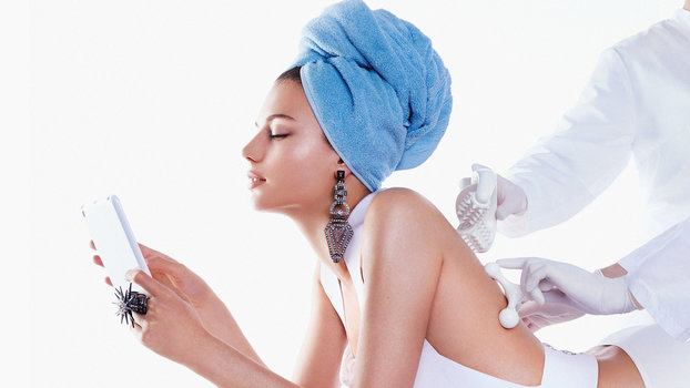 You Can Get So Many Beauty Services at Home Now — But Should You?