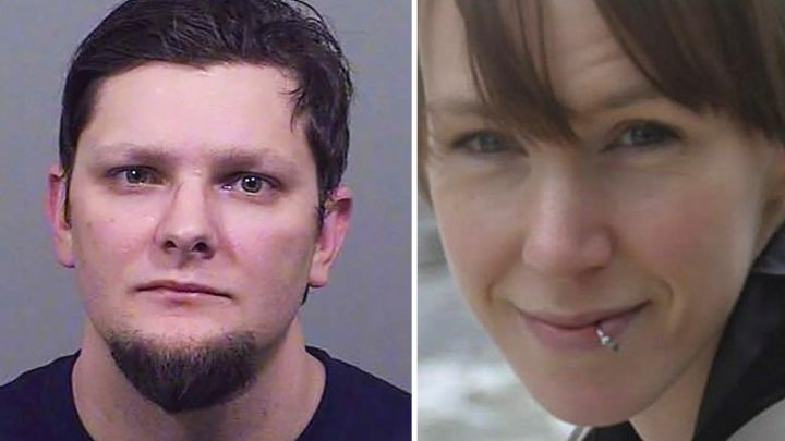 Man who killed wife with shotgun blast thought she was an intruder: 911 call