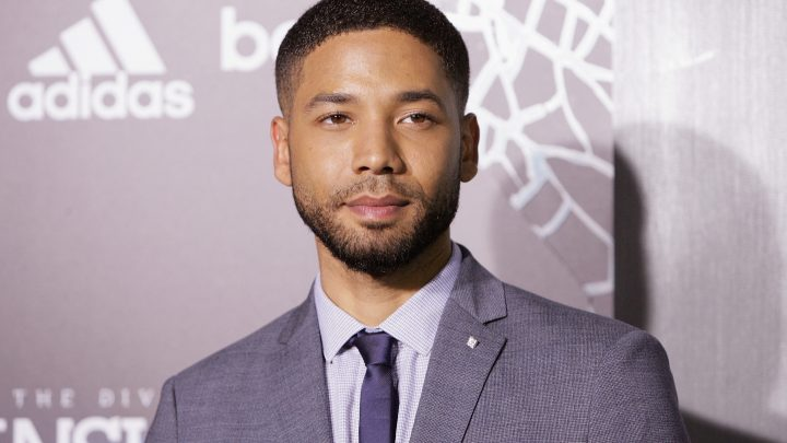 Jussie Smollett reportedly apologizes to 'Empire' cast and maintains innocence