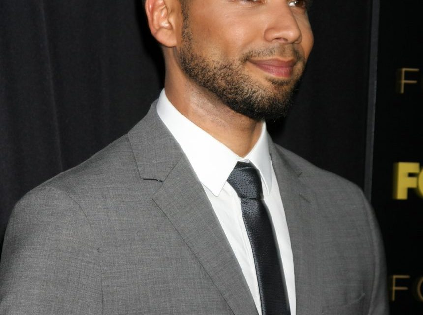 Jussie Smollett Allegedly Rehearsed Attack With Nigerian Brothers, Say Sources