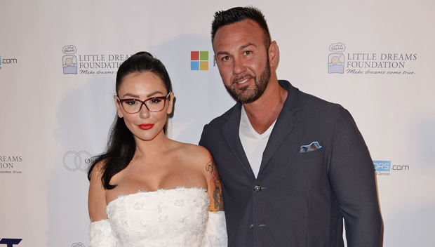 JWoww Will Fight Roger Mathews Hard To Keep Custody Of Her Kids In Divorce Battle