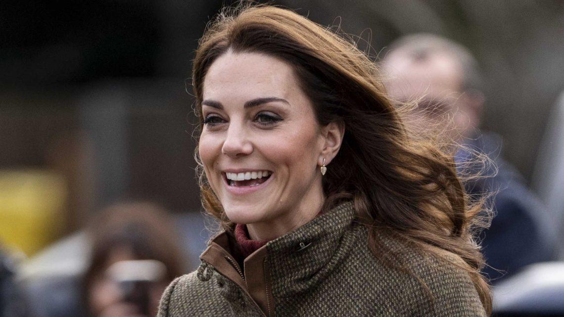 Kate Middleton Designed a Gorgeous Garden to Inspire Families to Enjoy the Outdoors