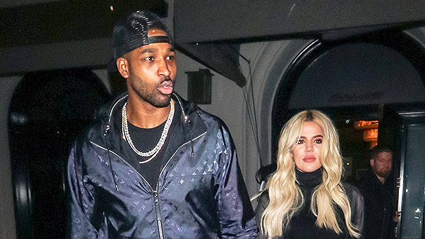 Khloe Kardashian Posts About Finding Your 'Person' On V-Day Amid Tristan Thompson Split Rumors