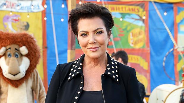 Kris Jenner Debuts Longer Locks in Dramatic Hair Makeover — See Pic