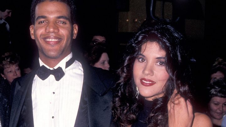 Kristoff St. John's ex recalls final conversation with actor before his death