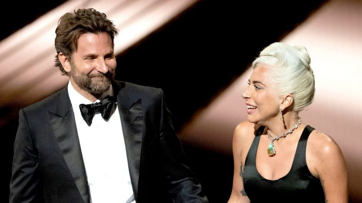 'A Star Is Born' Costars Compare Gaga, Bradley to Brangelina: 'Mad Chemistry'
