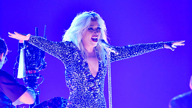 Lady Gaga Slays With Powerful Rendition Of 'Shallow' At The Grammys